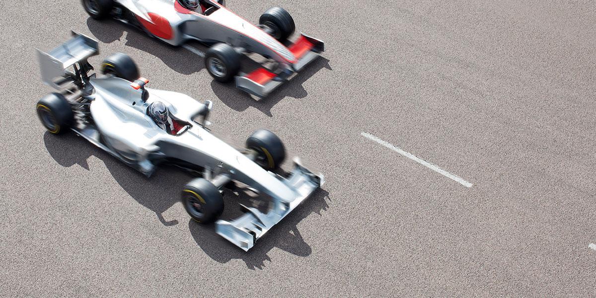 F1 카트 체험